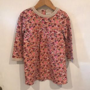 Gymboree floral dress for everyday fashion